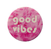 Good Vibes Pink Popsocket