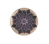 Grey Mandala Popsocket