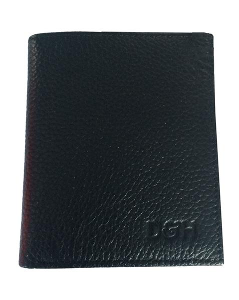 The New Yorker Genuine Leather Card Wallet