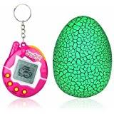 Tamagotchi - Virtual Pet Green