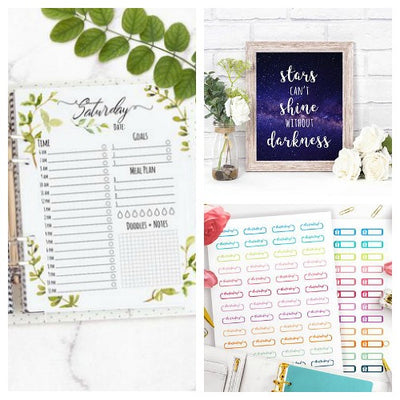 What is the Best Paper for Printables?
