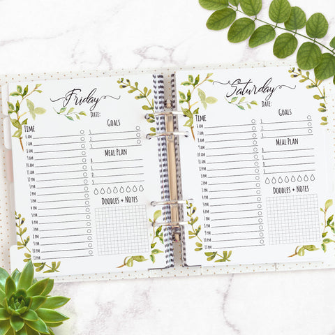 What is the Best Paper for Printables?- If you want to print printable planner inserts, printable wall art, or printable planner stickers, you need to know what is the best paper for printables! | best paper for printable planner inserts, best paper for printable wall art, best sticker paper for printable planner stickers, #printables #planner #DigitalDownloadShop