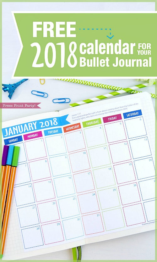 10 bullet journal inserts you absolutely need digital download shop