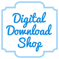 The Digital Download Shop