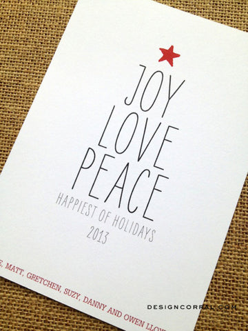 Free Printable Christmas Card- If you're looking for last minute Christmas decor, greeting cards, or gift tags, don't bother with the stores or online shopping. Instead, check out these 25 free Christmas printables! | Christmas wall art printables, printable gift tags, holiday printables, kids activities, #freePrintables #Christmas #DigitalDownloadShop
