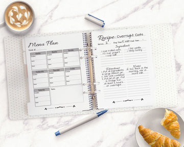Recipe Binder Printable