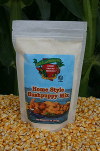 Hushpuppy Mix
