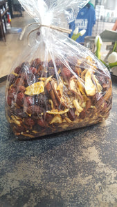 Cloves and Apples Potpourri