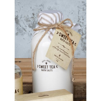 Sweet Tea Bath Salts