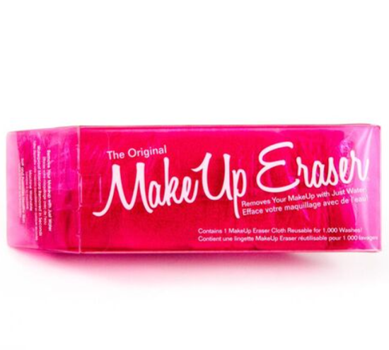 Make Up Eraser Pink