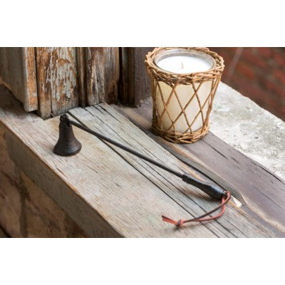 Iron Candle Snuffer