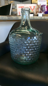 Demijohn Bottle