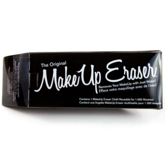 Make Up Eraser Black