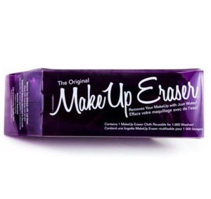 Make Up Eraser Purple