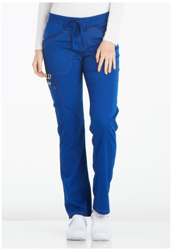 "Pantalon Cargo coutures apparentes ""ROYAL"""