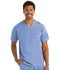"Tunique GREY'S ANATOMY Spandex STRETCH ""Ciel"""