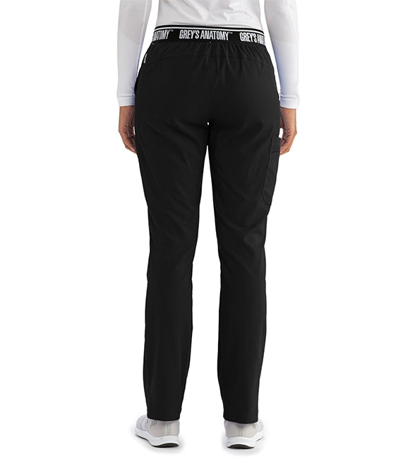 Pantalon stretch GREY'S ANATOMY