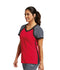 blouse médicale femme Grey's Anatomy Active red