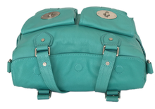 Tomboy Aqua Genuine Leather Camera Bag SOLD OUT