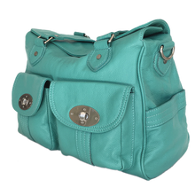 Tomboy Aqua Genuine Leather Camera Bag- Limited stock