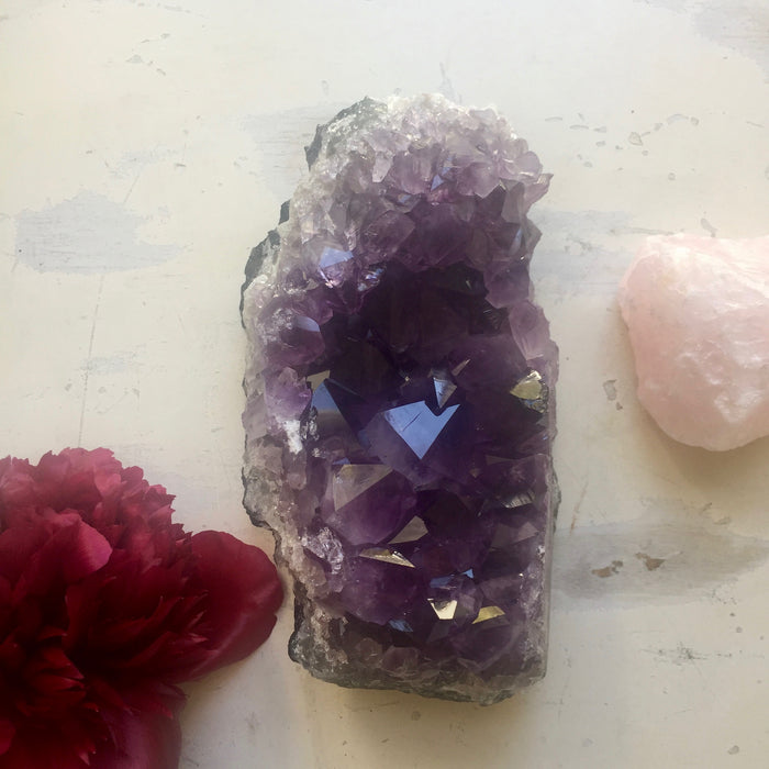 Amethyst - The Intuitive Eye