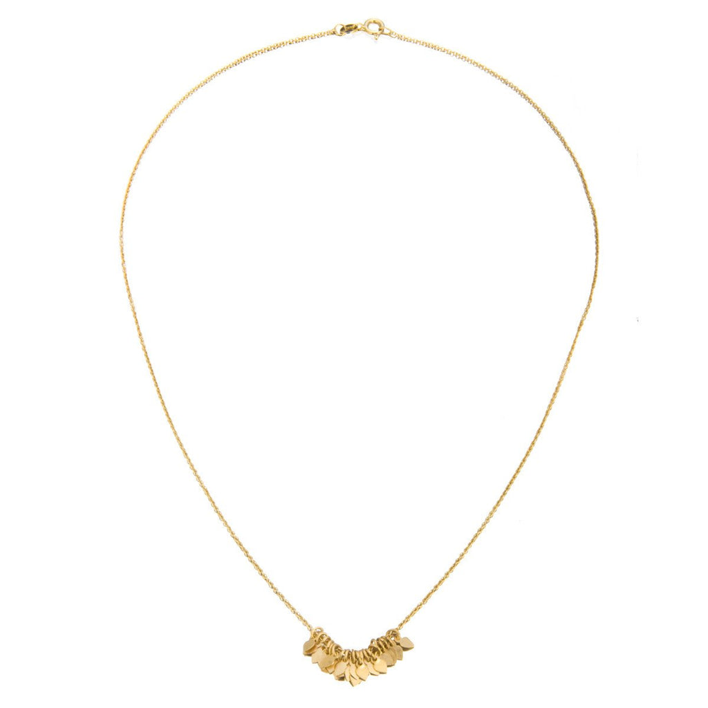 Satya Petals Necklace