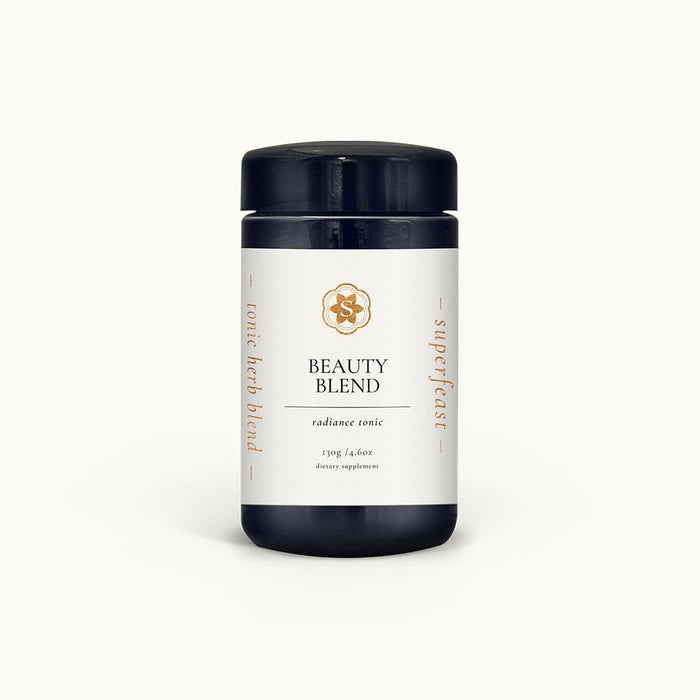 Beauty Blend - radiance tonic