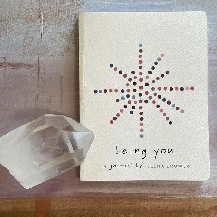 Being You Journal - COMING SOONEST!