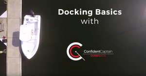 Docking Basics with Captain Zach