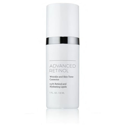 Advanced Retinol Wrinkle and Skin Tone Corrector