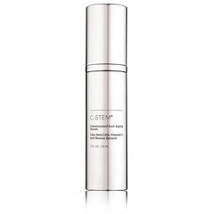 C-stem concentrated anti-aging skin serum