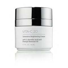 Vita-C-20 brightening anti-aging skin cream