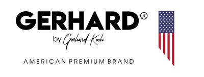 Gerhard Koch ® Official Store