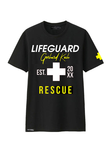 LIFEGUARD Signature