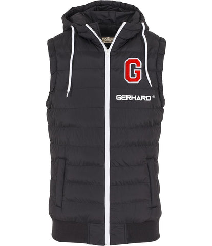 Gerhard® Sleeveless Jacket