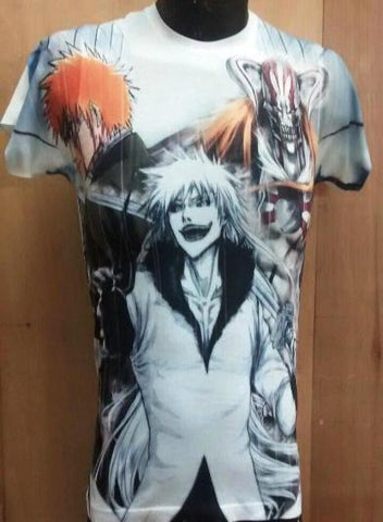 T-SHIRT BLEACH