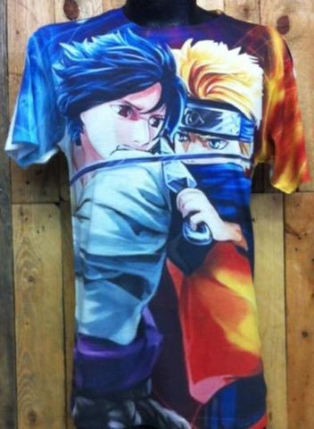 T-SHIRT NARU VS