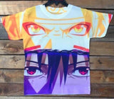 T-SHIRT NARU HALF KIDS