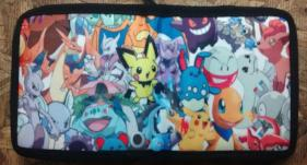 CARTERA POKEFULL