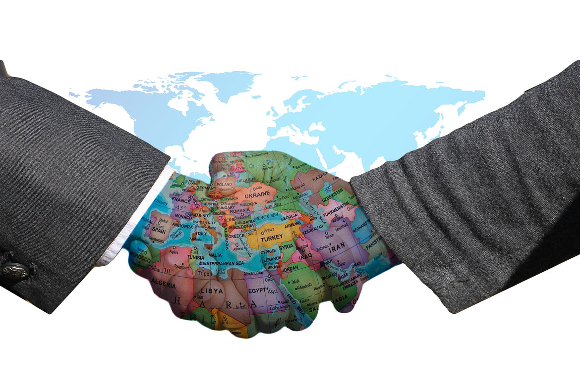 Broaden your understanding of modern diplomacy with diplomats and other experts