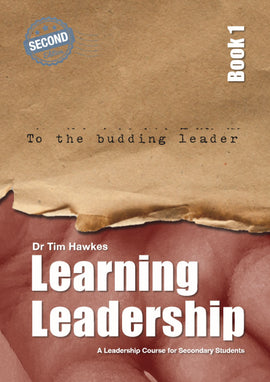 Learning Leadership Book 1