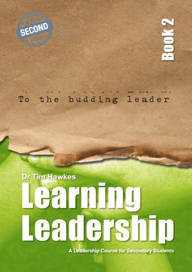 Learning Leadership Book 2