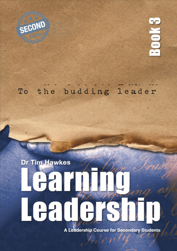 Learning Leadership Book 3