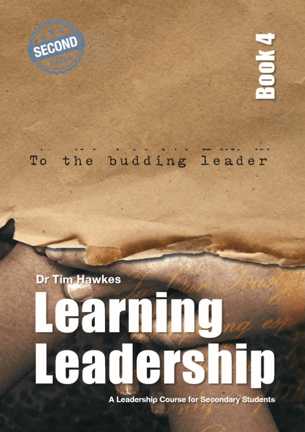 Learning Leadership Book 4