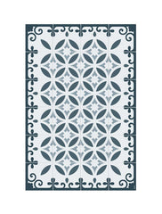 *NEW* Rossello Floor Mats