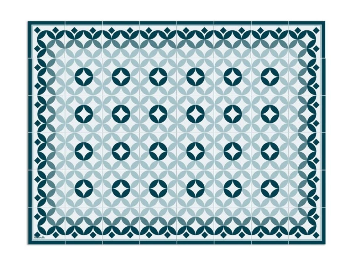 *NEW* Laietana Rectangular Placemats (set of 6)