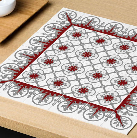Aribau Placemats (set of 4)