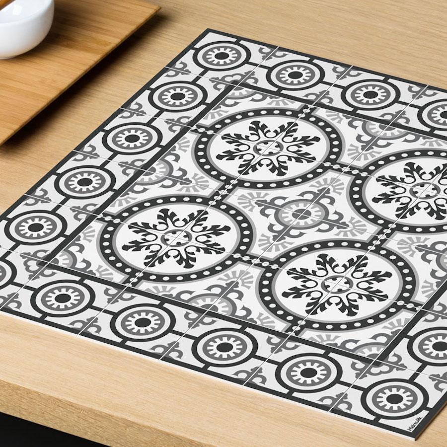 Lesseps Placemats (set of 4)
