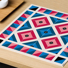 Marina Placemats (set of 4)