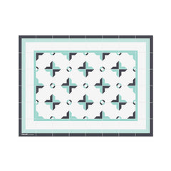 Canuda Rectangular Placemats (set of 6)